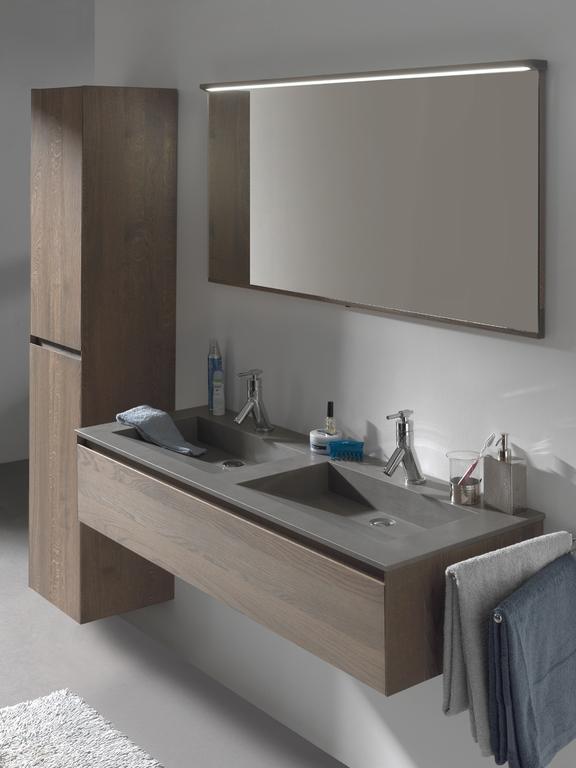 Je badkamer renoveren als een professional tips en idee n for Grondplan badkamer