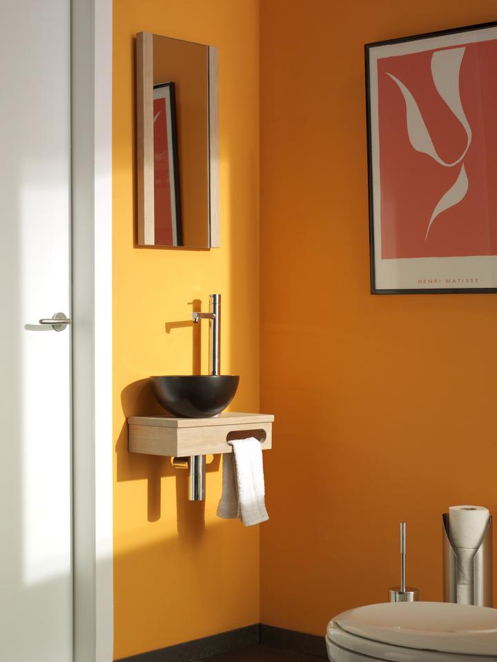 Lavabo Nano Floor and Furniture